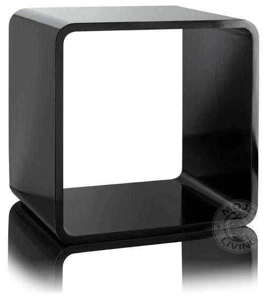 cube regal lounge beistelltisch tisch couchtisch retro m86. Black Bedroom Furniture Sets. Home Design Ideas